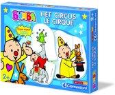 Bumba Circus Leerpuzzel 16St.