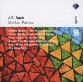 Bach:Markus Passion
