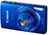Canon IXUS 155 - Blauw