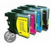 Lukcie.nl huismerk compatible cartridges vervanging voor