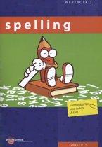 Spelling Groep 5 Werkboek 3