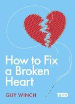 Boekomslag van 'How to Fix a Broken Heart'