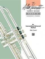 The Allen Vizzutti Trumpet Method, Bk 2