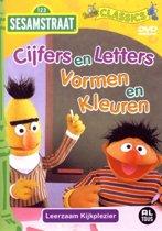Sesamstraat - Cijfers & Letters/Vormen & Kleuren
