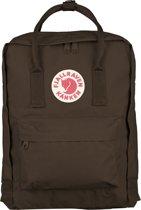Fjällräven Kanken Backpack - 16 Liter Rugzak - Brown - Bruin