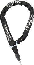 Dresco - Plug-in ketting - 90 cm - Zwart