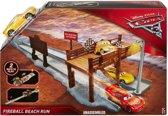 Cars 3 Fireball Beach Run Speelset