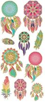 Paper House Stickers Dreamcatcher