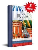 Nieuwe Testament Bijbel Russisch - 10 stuks