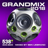 Various - Grandmix 2018