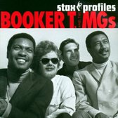 Stax Profiles/Compiled By Elvis Cos