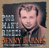 Poor Man's Riches Complete 1950s Recordings //W;48-Page Booklet