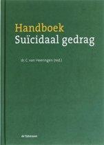 Handboek suicidaal gedrag