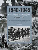De Tweede Wereldoorlog dag na dag