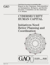 Cybersecurity Human Capital