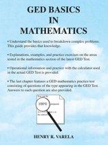 Ged Basics in Mathematics