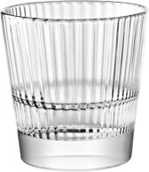 Vidivi - Diva - Glazen - Glas - 37 cl - 6 stuks