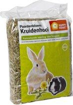 Happy Home Kruidenhooi - Paardebloem - Ruwvoer - 500 g