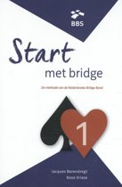 Start met bridge 1 - De methode van de Nederlandse Bridge Bond