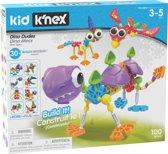 Kid K'NEX Grote Dino set - Bouwset