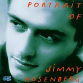 Portrait Of Jimmy