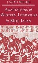 Adaptions of Western Literature in Meiji Japan
