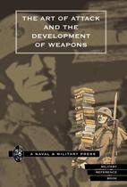 Art of Attack and the Development of Weapons