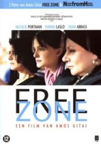 Free Zone/News Frome Home (dvd)