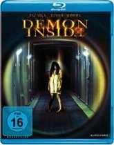 Demon Inside (dvd)