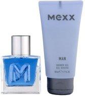 Mexx Man geschenkset