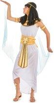 """""""Egyptische koningin kostuum voor dames - Verkleedkleding - XS/S"""""""