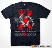 Merchandising STREET FIGHTER X TEKKEN - Cross the Line (L)