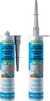 Repair Care - Dry Seal MP - Wit 290 ml - stopverfvervanger/beglazing