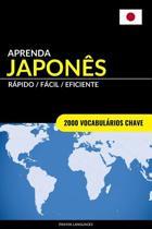 Aprenda Japon