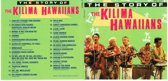 The Kilima Hawaiians - The story of
