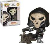 FUNKO Pop! Games: Overwatch - Reaper Wraith