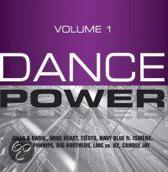 Various - Dance Power Volume 1