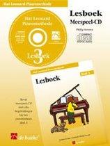 Meespeel CD bij de Hal Leonard Pianomethode - Lesboek Deel 3