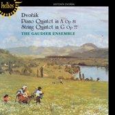 Piano Quintet & String Quintet