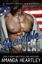 Irresistible SEAL - The Complete Series