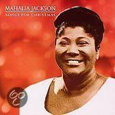 Mahalia Sings Songs of Christmas!