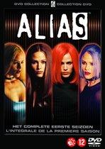Alias - Seizoen 1 (6DVD)