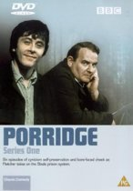 Porridge -Series 1- (dvd)