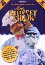 De Beste Afleveringen Van The Muppet Show - De Beste Acteurs (dvd)