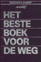 BESTE BOEK VOOR DE WEG
