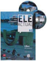 Ele actual - A1 alumno + cd