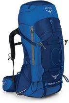 Osprey Aether AG 70 rugzak Heren blauw Maat L