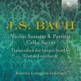 J.S. Bach: Violin Sonatas & Partitas, Cello Suites
