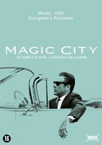 Magic City - De Complete Serie