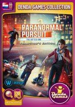 Paranormal Pursuit: The Gifted One - Collector's Edition - Windows